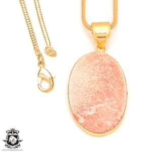 Shop Scolecite Pendants! Scolecite 24K Gold Plated Pendant 3MM Italian Snake Chain GPH409 | Natural genuine Scolecite pendants. Buy crystal jewelry, handmade handcrafted artisan jewelry for women.  Unique handmade gift ideas. #jewelry #beadedpendants #beadedjewelry #gift #shopping #handmadejewelry #fashion #style #product #pendants #affiliate #ad