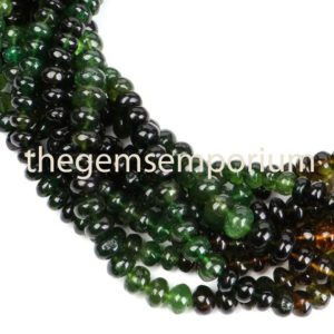 Shop Tourmaline Rondelle Beads! Chrome Tourmaline Plain Smooth Rondelle Shape Beads, Tourmaline Rondelle Shape Beads, Tourmaline Smooth Beads, Chrome Tourmaline Beads | Natural genuine rondelle Tourmaline beads for beading and jewelry making.  #jewelry #beads #beadedjewelry #diyjewelry #jewelrymaking #beadstore #beading #affiliate #ad