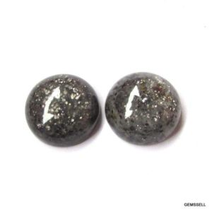 Shop Aventurine Cabochons! 1 pieces 20mm Black Aventurine Cabochon Round Gemstone, Black Aventurine Round Cabochon Gemstone, Black Aventurine Cabochon Round Gemstone   Natural genuine stones & crystals in various shapes & sizes. Buy raw cut, tumbled, or polished gemstones for making jewelry or crystal healing energy vibration raising reiki stones. #crystals #gemstones #crystalhealing #crystalsandgemstones #energyhealing #affiliate #ad