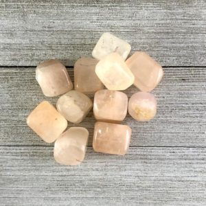 Shop Tumbled Aventurine Crystals & Pocket Stones! Tumbled Orange Aventurine Polished Stone | Natural genuine stones & crystals in various shapes & sizes. Buy raw cut, tumbled, or polished gemstones for making jewelry or crystal healing energy vibration raising reiki stones. #crystals #gemstones #crystalhealing #crystalsandgemstones #energyhealing #affiliate #ad