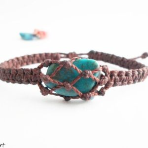 Shop Chrysocolla Bracelets! Chrysocolla bracelet, native indian jewelry, american indian stone, natural healing, american indian jewelry, chrysocolla jewelry, turquoise | Natural genuine Chrysocolla bracelets. Buy crystal jewelry, handmade handcrafted artisan jewelry for women.  Unique handmade gift ideas. #jewelry #beadedbracelets #beadedjewelry #gift #shopping #handmadejewelry #fashion #style #product #bracelets #affiliate #ad