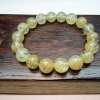 Natural Citrine Bracelet Solar Plexus Bracelet Citrine Chakra Cleanser Bracelet Healing Citrine Abundance Bracelet Citrine Bracelet Citrine | Natural genuine Gemstone jewelry. Buy crystal jewelry, handmade handcrafted artisan jewelry for women.  Unique handmade gift ideas. #jewelry #beadedjewelry #beadedjewelry #gift #shopping #handmadejewelry #fashion #style #product #jewelry #affiliate #ad