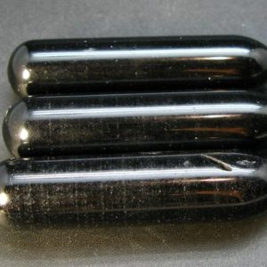 Shop Obsidian Points & Wands! Lot of 3 Natural Glassy Black Obsidian Stones Wand  from Mexico | Natural genuine stones & crystals in various shapes & sizes. Buy raw cut, tumbled, or polished gemstones for making jewelry or crystal healing energy vibration raising reiki stones. #crystals #gemstones #crystalhealing #crystalsandgemstones #energyhealing #affiliate #ad