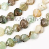 Multi Shaded Peru Opal Heart Shape Plain Beads, Plain Gemstone Peru Opal Beads, Peruvian Opal Beads, Peru Opal Bead For Necklace, Sale   Natural genuine Gemstone jewelry. Buy crystal jewelry, handmade handcrafted artisan jewelry for women.  Unique handmade gift ideas. #jewelry #beadedjewelry #beadedjewelry #gift #shopping #handmadejewelry #fashion #style #product #jewelry #affiliate #ad