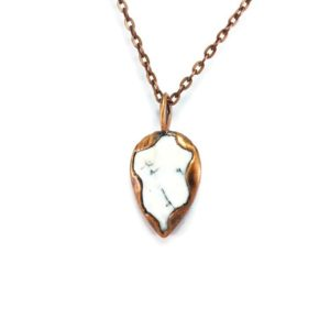 Shop Opal Pendants! Dendrite Opal Necklace | Opal Necklace | Dendrite Opal Pendant | Dendrite Opal Jewelry | Electroformed Necklace | Crystal Necklace | Boho | Natural genuine Opal pendants. Buy crystal jewelry, handmade handcrafted artisan jewelry for women.  Unique handmade gift ideas. #jewelry #beadedpendants #beadedjewelry #gift #shopping #handmadejewelry #fashion #style #product #pendants #affiliate #ad