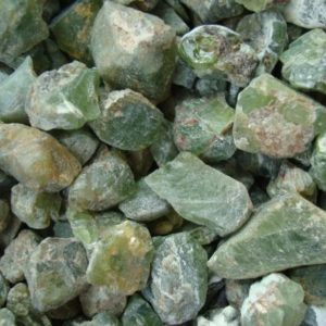 Raw Arizona Peridot Crystal R10 | Natural genuine stones & crystals in various shapes & sizes. Buy raw cut, tumbled, or polished gemstones for making jewelry or crystal healing energy vibration raising reiki stones. #crystals #gemstones #crystalhealing #crystalsandgemstones #energyhealing #affiliate #ad