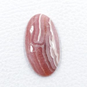 Shop Rhodochrosite Cabochons! 18*33 Mm Beautiful Rhodochrosite Gemstone 33 Cts Oval Shape Rhodochrosite Ornamental Gemstone Pink Rhodochrosite Flat Back Cabochon Gemstone | Natural genuine stones & crystals in various shapes & sizes. Buy raw cut, tumbled, or polished gemstones for making jewelry or crystal healing energy vibration raising reiki stones. #crystals #gemstones #crystalhealing #crystalsandgemstones #energyhealing #affiliate #ad