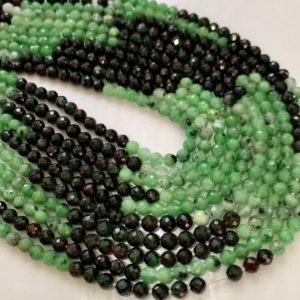 Shop Ruby Zoisite Round Beads! Gorgeous ruby zoisite round beads | Natural genuine round Ruby Zoisite beads for beading and jewelry making.  #jewelry #beads #beadedjewelry #diyjewelry #jewelrymaking #beadstore #beading #affiliate #ad