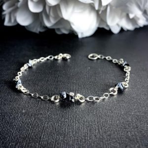 Shop Snowflake Obsidian Bracelets! Snowflake Obsidian Black Obsidian Crystal Bracelet | Natural genuine Snowflake Obsidian bracelets. Buy crystal jewelry, handmade handcrafted artisan jewelry for women.  Unique handmade gift ideas. #jewelry #beadedbracelets #beadedjewelry #gift #shopping #handmadejewelry #fashion #style #product #bracelets #affiliate #ad