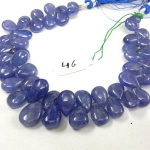 Shop Tanzanite Bead Shapes! ON SALE/Tanzanite Beads,Tanzanite Briolette/Tanzanite Pear-Drops/Tanzanite Briolette/Gemstone Beads/Wholesale Tanzanite/Free Shipping | Natural genuine other-shape Tanzanite beads for beading and jewelry making.  #jewelry #beads #beadedjewelry #diyjewelry #jewelrymaking #beadstore #beading #affiliate #ad