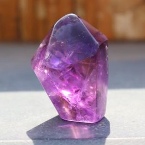Shop Ametrine Stones & Crystals! Rare Ametrine Freeform, Ametrine Polished Crystal Freeform/Quartz, Ametrine Freeform, Crystal Freeform, Ametrine Freeform, Purple Freeform | Natural genuine stones & crystals in various shapes & sizes. Buy raw cut, tumbled, or polished gemstones for making jewelry or crystal healing energy vibration raising reiki stones. #crystals #gemstones #crystalhealing #crystalsandgemstones #energyhealing #affiliate #ad