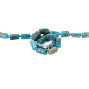 Shop Apatite Chip & Nugget Beads! Apatite, Natural Apatite Smooth Cut Nugget Cube Chips Loose Gemstone Assorted Size Beads – PGS187   Natural genuine chip Apatite beads for beading and jewelry making.  #jewelry #beads #beadedjewelry #diyjewelry #jewelrymaking #beadstore #beading #affiliate #ad