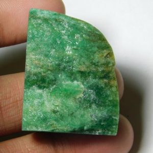 Shop Aventurine Cabochons! A1+ Quality Druzy Green Aventurine Cabochons,Druzy Green Aventurine Gemstone,Druzy Green Aventurine Loose Stone,Aventurine   96 Cts.36X27MM   Natural genuine stones & crystals in various shapes & sizes. Buy raw cut, tumbled, or polished gemstones for making jewelry or crystal healing energy vibration raising reiki stones. #crystals #gemstones #crystalhealing #crystalsandgemstones #energyhealing #affiliate #ad