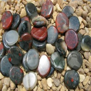 Shop Bloodstone Shapes! Bloodstone Coins – Smooth Bloodstone – Bloodstone Crystal – Smooth Stones – Healing Stone – Cleansing Stone – Balancing Stone – Chakra Stone | Natural genuine stones & crystals in various shapes & sizes. Buy raw cut, tumbled, or polished gemstones for making jewelry or crystal healing energy vibration raising reiki stones. #crystals #gemstones #crystalhealing #crystalsandgemstones #energyhealing #affiliate #ad