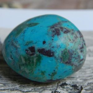 Shop Chrysocolla Shapes! Enchanting Chrysocolla Palmstone   Natural genuine stones & crystals in various shapes & sizes. Buy raw cut, tumbled, or polished gemstones for making jewelry or crystal healing energy vibration raising reiki stones. #crystals #gemstones #crystalhealing #crystalsandgemstones #energyhealing #affiliate #ad