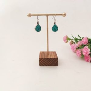 Shop Jewelry Organizers & Earring Racks! Jewelery Stand  Bracelet Necklace Stand jewelry display jewelry organizer earring display Brass Material – jewelry holder | Shop jewelry making and beading supplies, tools & findings for DIY jewelry making and crafts. #jewelrymaking #diyjewelry #jewelrycrafts #jewelrysupplies #beading #affiliate #ad