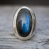 Labradorite Ring 9 – Large Labradorite Ring Size 9 – Labradorite Ring Sterling Silver Labradorite Sterling Siver Labradorite Ring Size 9 | Natural genuine Gemstone jewelry. Buy crystal jewelry, handmade handcrafted artisan jewelry for women.  Unique handmade gift ideas. #jewelry #beadedjewelry #beadedjewelry #gift #shopping #handmadejewelry #fashion #style #product #jewelry #affiliate #ad