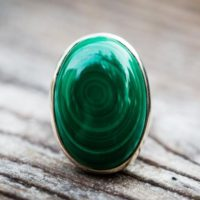 Malachite Ring 6.5 – Malachite Ring, Green Malachite Ring – Malachite Jewelry – Ring Size 6.5 – Malachite Size 6.5 – Malachite Ring Size 6.5   Natural genuine Gemstone jewelry. Buy crystal jewelry, handmade handcrafted artisan jewelry for women.  Unique handmade gift ideas. #jewelry #beadedjewelry #beadedjewelry #gift #shopping #handmadejewelry #fashion #style #product #jewelry #affiliate #ad