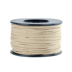 Shop Beading Thread! Micro Paracord Thin Micro 90 Cord M90 Paracord, 90lbs Tensile Strength, Wind Chime Thin Nylon Cording Beading Thread String Rope for Macramé   Shop jewelry making and beading supplies, tools & findings for DIY jewelry making and crafts. #jewelrymaking #diyjewelry #jewelrycrafts #jewelrysupplies #beading #affiliate #ad