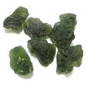 Shop Moldavite Stones & Crystals! Moldavite – 0.5 – 1 gram – 100% Authentic – From Czech Republic – Genuine – Certified | Natural genuine stones & crystals in various shapes & sizes. Buy raw cut, tumbled, or polished gemstones for making jewelry or crystal healing energy vibration raising reiki stones. #crystals #gemstones #crystalhealing #crystalsandgemstones #energyhealing #affiliate #ad