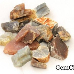 Shop Moonstone Stones & Crystals! Raw Moonstone Crystals – Rough Natural Moonstone – Tumbling Polishing, Crystal Healing, Reiki, Wrapping – GemCity | Natural genuine stones & crystals in various shapes & sizes. Buy raw cut, tumbled, or polished gemstones for making jewelry or crystal healing energy vibration raising reiki stones. #crystals #gemstones #crystalhealing #crystalsandgemstones #energyhealing #affiliate #ad
