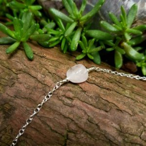 Shop Morganite Necklaces! Morganite necklace, 925 sterling silver crystal necklace, Morganite Choker, Healing Necklace, Dainty, minimalist, floating gemstone, gift   Natural genuine Morganite necklaces. Buy crystal jewelry, handmade handcrafted artisan jewelry for women.  Unique handmade gift ideas. #jewelry #beadednecklaces #beadedjewelry #gift #shopping #handmadejewelry #fashion #style #product #necklaces #affiliate #ad