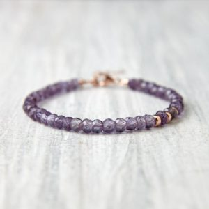 Shop Alexandrite Bracelets! Natural Alexandrite bracelet June birthstone bracelet Alexandrite jewelry stone June birthday gift for mom Alexandrite birthstone jewelry   Natural genuine Alexandrite bracelets. Buy crystal jewelry, handmade handcrafted artisan jewelry for women.  Unique handmade gift ideas. #jewelry #beadedbracelets #beadedjewelry #gift #shopping #handmadejewelry #fashion #style #product #bracelets #affiliate #ad
