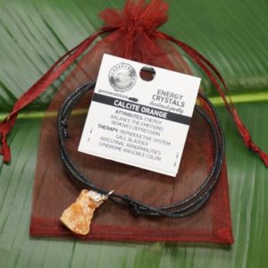 Shop Orange Calcite Jewelry! Natural Orange Calcite Necklace Healing Crystal Accessories Zodiac Mineral Stone | Natural genuine Orange Calcite jewelry. Buy crystal jewelry, handmade handcrafted artisan jewelry for women.  Unique handmade gift ideas. #jewelry #beadedjewelry #beadedjewelry #gift #shopping #handmadejewelry #fashion #style #product #jewelry #affiliate #ad