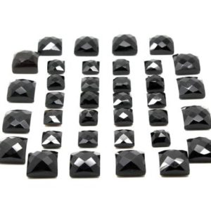 Shop Onyx Stones & Crystals! Black cabochons,semiprecious cabochons,faceted cabochons,natural cabochons,calibrated cabochons,black onyx,gemstone cabochons,AA Quality   Natural genuine stones & crystals in various shapes & sizes. Buy raw cut, tumbled, or polished gemstones for making jewelry or crystal healing energy vibration raising reiki stones. #crystals #gemstones #crystalhealing #crystalsandgemstones #energyhealing #affiliate #ad