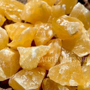 Shop Orange Calcite Stones & Crystals! Orange Calcite Natural Crystal for Achieving Your Highest Potential, Overcoming Sadness, Emotional Balance, Energy, Crystal Healing, Grid | Natural genuine stones & crystals in various shapes & sizes. Buy raw cut, tumbled, or polished gemstones for making jewelry or crystal healing energy vibration raising reiki stones. #crystals #gemstones #crystalhealing #crystalsandgemstones #energyhealing #affiliate #ad