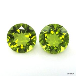 6mm Peridot Faceted Round Loose Gemstone, Peridot Round Faceted Loose Gemstone, Peridot Faceted Loose Gemstone | Natural genuine stones & crystals in various shapes & sizes. Buy raw cut, tumbled, or polished gemstones for making jewelry or crystal healing energy vibration raising reiki stones. #crystals #gemstones #crystalhealing #crystalsandgemstones #energyhealing #affiliate #ad