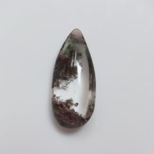 Shop Tumbled Quartz Crystals & Pocket Stones! A+ Lodolite Lens 11g, Natural Shaman Dream Stone Scenic Garden Quartz Pocket Stone Polished Tumbled Crystal Clear Inclusion Quartz,Valentine | Natural genuine stones & crystals in various shapes & sizes. Buy raw cut, tumbled, or polished gemstones for making jewelry or crystal healing energy vibration raising reiki stones. #crystals #gemstones #crystalhealing #crystalsandgemstones #energyhealing #affiliate #ad