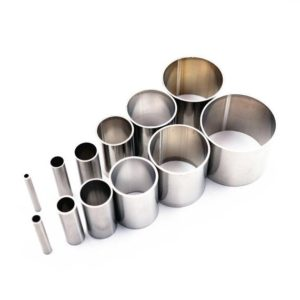 Shop Polymer Clay Cutters & Jewelry Making Tools! Set of 12 sizes  stainless steel Small Round Circle polymer Clay Cutters Fondant Cookie Cutters Baking Tools | Shop jewelry making and beading supplies, tools & findings for DIY jewelry making and crafts. #jewelrymaking #diyjewelry #jewelrycrafts #jewelrysupplies #beading #affiliate #ad