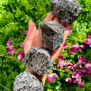 Shop Raw & Rough Snowflake Obsidian Stones! Snowflake Obsidian   Rough Snowflake Obsidian   Raw Snowflake Obsidian   Purity Crystal   Healing Crystal   Natural genuine stones & crystals in various shapes & sizes. Buy raw cut, tumbled, or polished gemstones for making jewelry or crystal healing energy vibration raising reiki stones. #crystals #gemstones #crystalhealing #crystalsandgemstones #energyhealing #affiliate #ad
