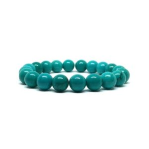 Shop Turquoise Bracelets! Turquoise bracelet- December birthstone | Natural genuine Turquoise bracelets. Buy crystal jewelry, handmade handcrafted artisan jewelry for women.  Unique handmade gift ideas. #jewelry #beadedbracelets #beadedjewelry #gift #shopping #handmadejewelry #fashion #style #product #bracelets #affiliate #ad