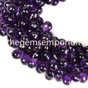 Shop Amethyst Faceted Beads! African Amethyst Faceted Drop Gemstone Beads, African Amethyst Side Drill Gemstone Beads, Extra Fine, AAA Quality, Natural Gemstone   Natural genuine faceted Amethyst beads for beading and jewelry making.  #jewelry #beads #beadedjewelry #diyjewelry #jewelrymaking #beadstore #beading #affiliate #ad