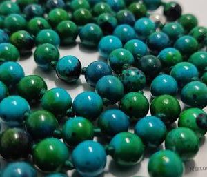 108 Beads Necklace Chrysocolla Beads Necklace |chrysocolla Gemstone 108 Beads Necklace |yoga Necklace | Meditation Necklace | 108 Beads Mala | Natural genuine Gemstone necklaces. Buy crystal jewelry, handmade handcrafted artisan jewelry for women.  Unique handmade gift ideas. #jewelry #beadednecklaces #beadedjewelry #gift #shopping #handmadejewelry #fashion #style #product #necklaces #affiliate #ad