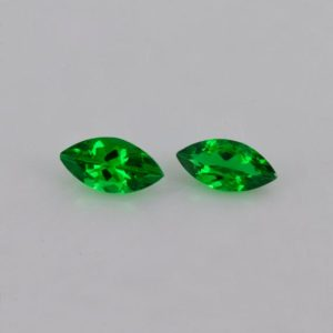 Shop Garnet Shapes! natural tsavorite green garnet 8x4x2.1 mm faceted marquise loose gemstone – 100% Natural Tsavorite Garnet Gemstone – TSGRN-01224 | Natural genuine stones & crystals in various shapes & sizes. Buy raw cut, tumbled, or polished gemstones for making jewelry or crystal healing energy vibration raising reiki stones. #crystals #gemstones #crystalhealing #crystalsandgemstones #energyhealing #affiliate #ad