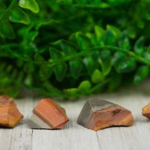 Shop Raw & Rough Jasper Stones! Small Raw Polychrome Jasper Rough Crystal (Desert Jasper) | Natural genuine stones & crystals in various shapes & sizes. Buy raw cut, tumbled, or polished gemstones for making jewelry or crystal healing energy vibration raising reiki stones. #crystals #gemstones #crystalhealing #crystalsandgemstones #energyhealing #affiliate #ad