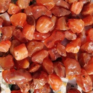 Shop Raw & Rough Carnelian Stones! Natural Carnelian Raw&slices Fine Color Quality Rough Gems Stone Semiprecious Loose Gemstones Raw For Jewelry Making Wire Wrapping Aaa Stone   Natural genuine stones & crystals in various shapes & sizes. Buy raw cut, tumbled, or polished gemstones for making jewelry or crystal healing energy vibration raising reiki stones. #crystals #gemstones #crystalhealing #crystalsandgemstones #energyhealing #affiliate #ad