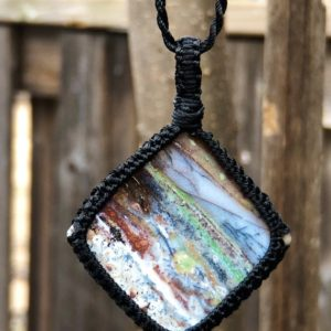 Shop Petrified Wood Pendants! GEMSTONE NECKLACE – PETRIFIED Necklace – Petrified Wood Pendant Necklace –  Healing Pendant Pendant – Oval Shape Pendant | Natural genuine Petrified Wood pendants. Buy crystal jewelry, handmade handcrafted artisan jewelry for women.  Unique handmade gift ideas. #jewelry #beadedpendants #beadedjewelry #gift #shopping #handmadejewelry #fashion #style #product #pendants #affiliate #ad