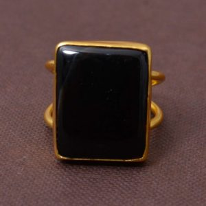Shop Rainbow Obsidian Rings! Rainbow Obsidian Ring, Natural Obsidian Stone Ring, Spiritual Protection Healing Meditation Crystal, Obsidian Ring, Jewelry Gift   Natural genuine Rainbow Obsidian rings, simple unique handcrafted gemstone rings. #rings #jewelry #shopping #gift #handmade #fashion #style #affiliate #ad