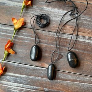 Shop Shungite Necklaces! Shungite Crystal Necklace | Natural genuine Shungite necklaces. Buy crystal jewelry, handmade handcrafted artisan jewelry for women.  Unique handmade gift ideas. #jewelry #beadednecklaces #beadedjewelry #gift #shopping #handmadejewelry #fashion #style #product #necklaces #affiliate #ad