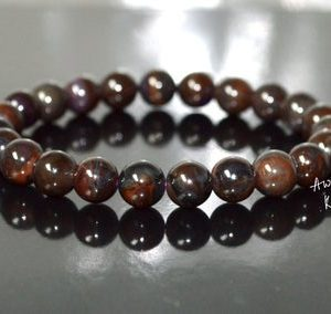 Shop Sugilite Bracelets! AAA Sugilite Genuine Bracelet ~ 8mm Round Beads Christmas gifts | Natural genuine Sugilite bracelets. Buy crystal jewelry, handmade handcrafted artisan jewelry for women.  Unique handmade gift ideas. #jewelry #beadedbracelets #beadedjewelry #gift #shopping #handmadejewelry #fashion #style #product #bracelets #affiliate #ad
