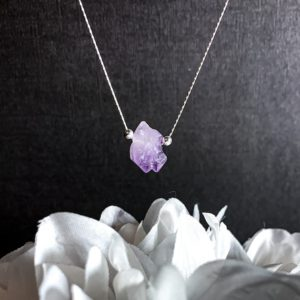 Shop Raw & Rough Amethyst Stones! Raw Amethyst Cluster Empath Anxiety Protection Jewelry   Natural genuine stones & crystals in various shapes & sizes. Buy raw cut, tumbled, or polished gemstones for making jewelry or crystal healing energy vibration raising reiki stones. #crystals #gemstones #crystalhealing #crystalsandgemstones #energyhealing #affiliate #ad