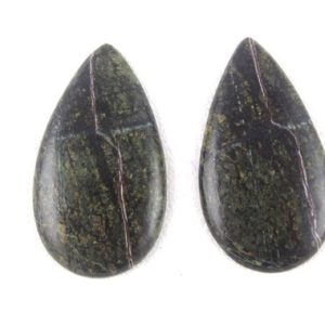 Shop Jasper Cabochons! 2 Pcs Natural Rare Kambaba Jasper Pear 22x40mm Cabochon Top Quality Jasper Handmade Kambaba Gemstone Kambaba Jasper Natural Cabs,Pear Jasper   Natural genuine stones & crystals in various shapes & sizes. Buy raw cut, tumbled, or polished gemstones for making jewelry or crystal healing energy vibration raising reiki stones. #crystals #gemstones #crystalhealing #crystalsandgemstones #energyhealing #affiliate #ad