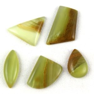 Shop Mookaite Jasper Cabochons! 5 Pcs Lot,Natural Mookaite Jasper Cabochon Gemstone Lot,Mix Shape Mookaite,Smooth One Side Flat,Pear,Triangle,Marquise,Fancy,Natural Mookite   Natural genuine stones & crystals in various shapes & sizes. Buy raw cut, tumbled, or polished gemstones for making jewelry or crystal healing energy vibration raising reiki stones. #crystals #gemstones #crystalhealing #crystalsandgemstones #energyhealing #affiliate #ad