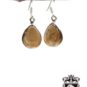 Shop Mookaite Jasper Earrings! Brecciated Mookaite 925 SOLID Sterling Silver Earrings E115   Natural genuine Mookaite Jasper earrings. Buy crystal jewelry, handmade handcrafted artisan jewelry for women.  Unique handmade gift ideas. #jewelry #beadedearrings #beadedjewelry #gift #shopping #handmadejewelry #fashion #style #product #earrings #affiliate #ad