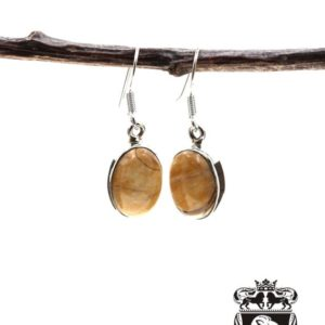 Shop Mookaite Jasper Earrings! Brecciated Mookaite 925 SOLID Sterling Silver Earrings E60   Natural genuine Mookaite Jasper earrings. Buy crystal jewelry, handmade handcrafted artisan jewelry for women.  Unique handmade gift ideas. #jewelry #beadedearrings #beadedjewelry #gift #shopping #handmadejewelry #fashion #style #product #earrings #affiliate #ad