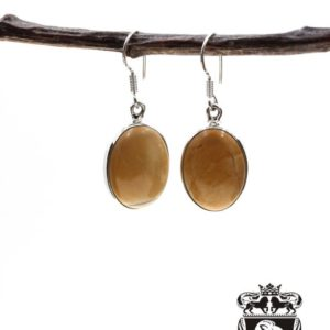 Shop Mookaite Jasper Earrings! Brecciated Mookaite 925 SOLID Sterling Silver Earrings E58   Natural genuine Mookaite Jasper earrings. Buy crystal jewelry, handmade handcrafted artisan jewelry for women.  Unique handmade gift ideas. #jewelry #beadedearrings #beadedjewelry #gift #shopping #handmadejewelry #fashion #style #product #earrings #affiliate #ad